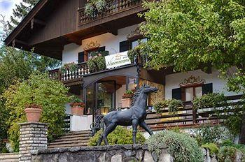 Photo of Hotel Alpensonne Bad Wiessee