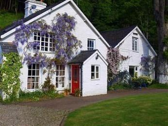 Ty Derw Country House B&amp;B