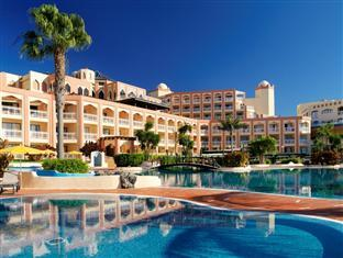 Photo of SENTIDO H10 Playa Esmeralda Costa Calma