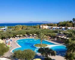 Photo of Alex Beach Hotel Tholos