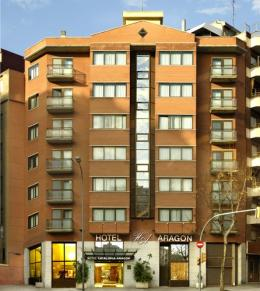 Photo of Hotel Catalonia Sagrada Familia Barcelona