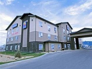 ‪Comfort Inn & Suites Sylvan Lake‬