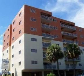 Photo of San Remo Resort and Beach Club Redington Beach