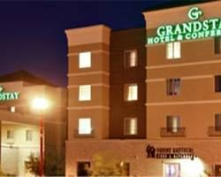 ‪GrandStay Hotel & Conference Apple Valley‬
