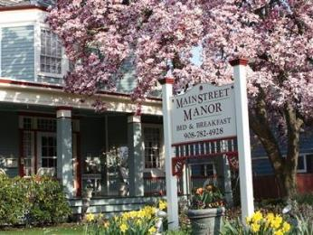Photo of Main Street Manor Bed & Breakfast Inn Flemington