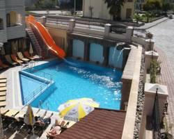 Photo of Magic Hotel Kemer