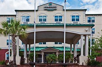 ‪Country Inn & Suites Jacksonville West‬
