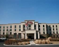 ‪Hampton Inn & Suites Ephrata‬