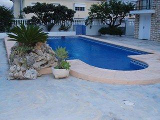 Photo of Villa Benicuco Calpe