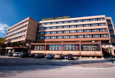 Photo of Hotel Grand Sarajevo