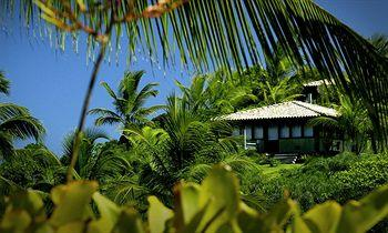 Txai Resort Itacaré