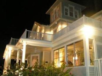 August Seven Inn Luxury Bed and Breakfast