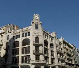 Photo of Barcelona Hotel Colonial