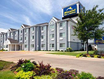 ‪Microtel Inn & Suites by Wyndham Ft. Worth North/At Fossil Creek‬