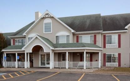 Country Inn By Carlson, Detroit Lakes