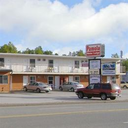 Photo of Pamola Motor Lodge Millinocket