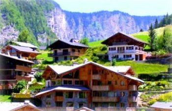 Chalet Eira