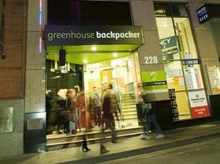 Photo of The Greenhouse Backpacker Melbourne