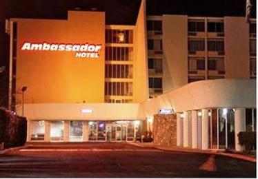 Ambassador Hotel