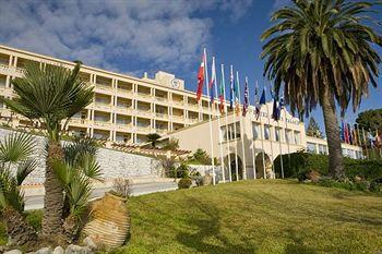 Corfu Palace Hotel