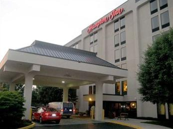 Hampton Inn Philadelphia International Airport