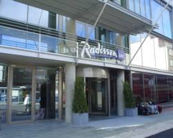 Radisson Blu Hotel, Tromso