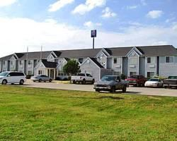 Motel 6 McAlester