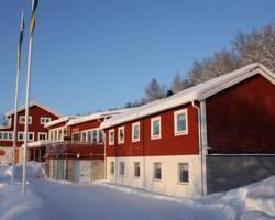 Tanndalen Hogfjallshotell Rostavallen