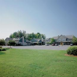 Photo of Craftsman Inn Fayetteville