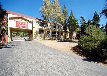 Photo of Econo Lodge Wildwood Inn Mammoth Lakes