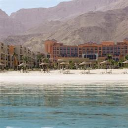 Moevenpick Resort El Sokhna
