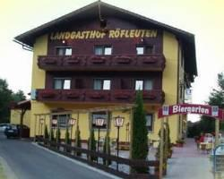 Landgasthof Rfleuten