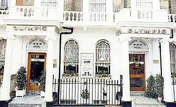 Photo of Olympic House Hotel London