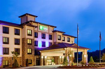 ‪Holiday Inn Express & Suites @ the Vineyards‬