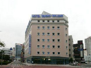 Toyoko Inn Busan Haeundae