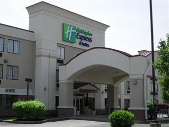 ‪Holiday Inn Express Grove City‬