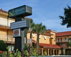‪Quality Inn & Suites Kissimmee‬