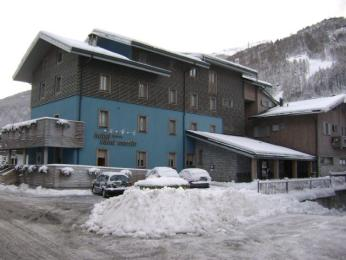 Photo of Hotel Saint Martin Aprica