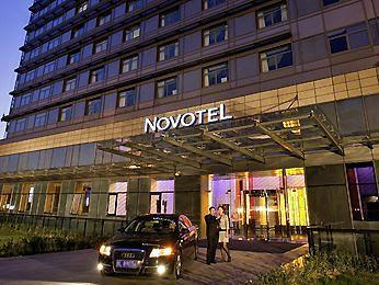 Photo of Novotel Sanyuan Hotel Beijing