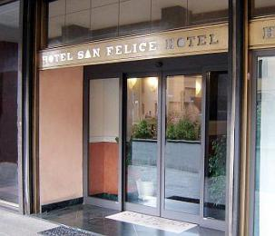 Photo of Hotel San Felice Bologna