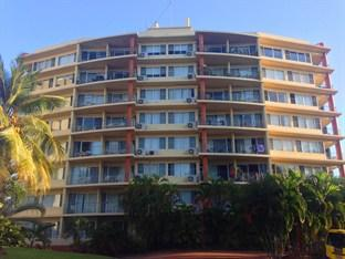 Cullen Bay Serviced Apartments
