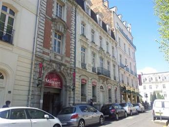 Photo of Mercure Rennes Place de Bretagne