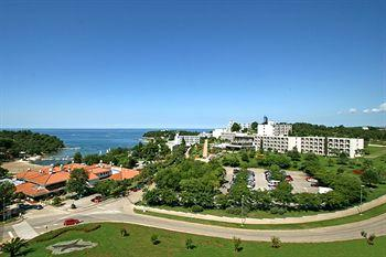 Photo of Laguna Istra Hotel Porec