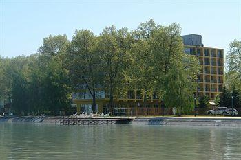 Photo of Pannonia Hotel Lido Siofok