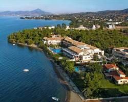 Negroponte Resort Eretria