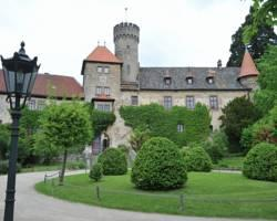 Schloss Hohenstein