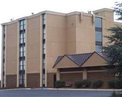 ‪Holiday Inn Harrisonburg‬