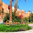 Hotel Sultan Bey Resort El Gouna