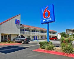 Motel 6 - Amarillo Airport