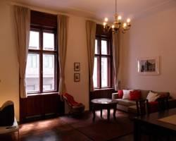 Photo of Kadar Apartments Budapest